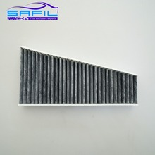 Cabin Air Filter for 2009 Audi A4L 2.0L / B8 External- Air-conditioned OEM:8KD819441 #ST245