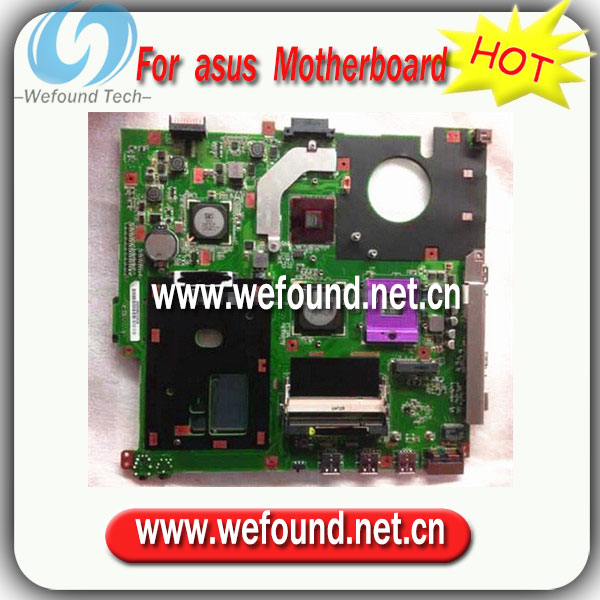 ФОТО 100% Working Laptop Motherboard for asus F50SV Series Mainboard,System Board