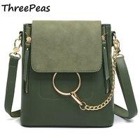 Threepeasファッション女