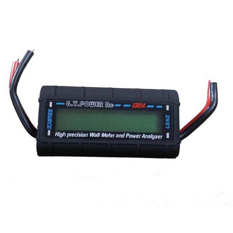Watt Meter Price List: G.T Power 130A High Precision Watt Meter Power Analyzer