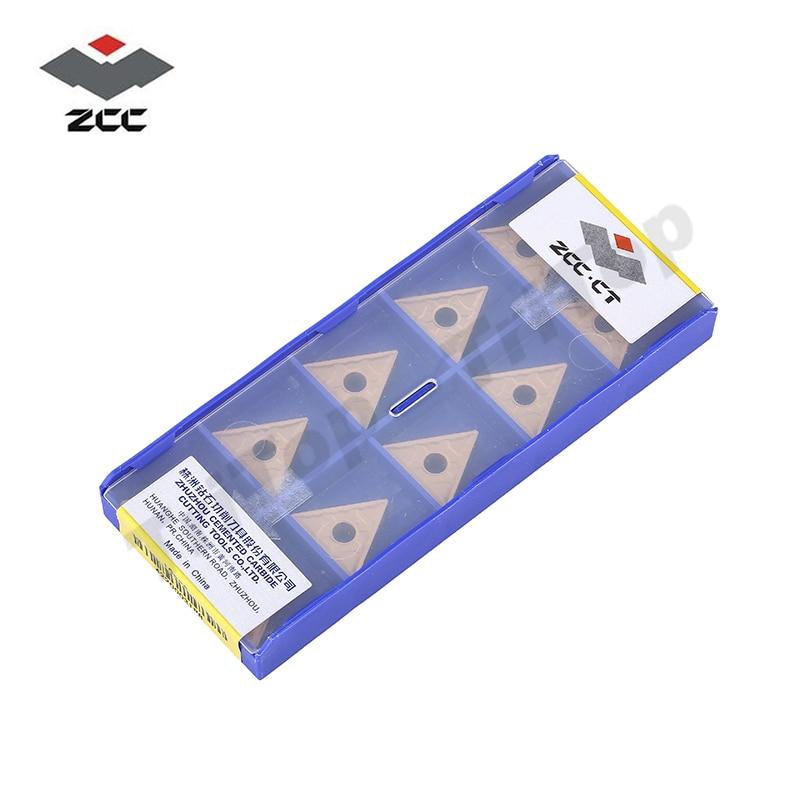 Envío gratis TNMG 160404 -PM YBC251 herramientas de torno insertos - Máquinas herramientas y accesorios - foto 5