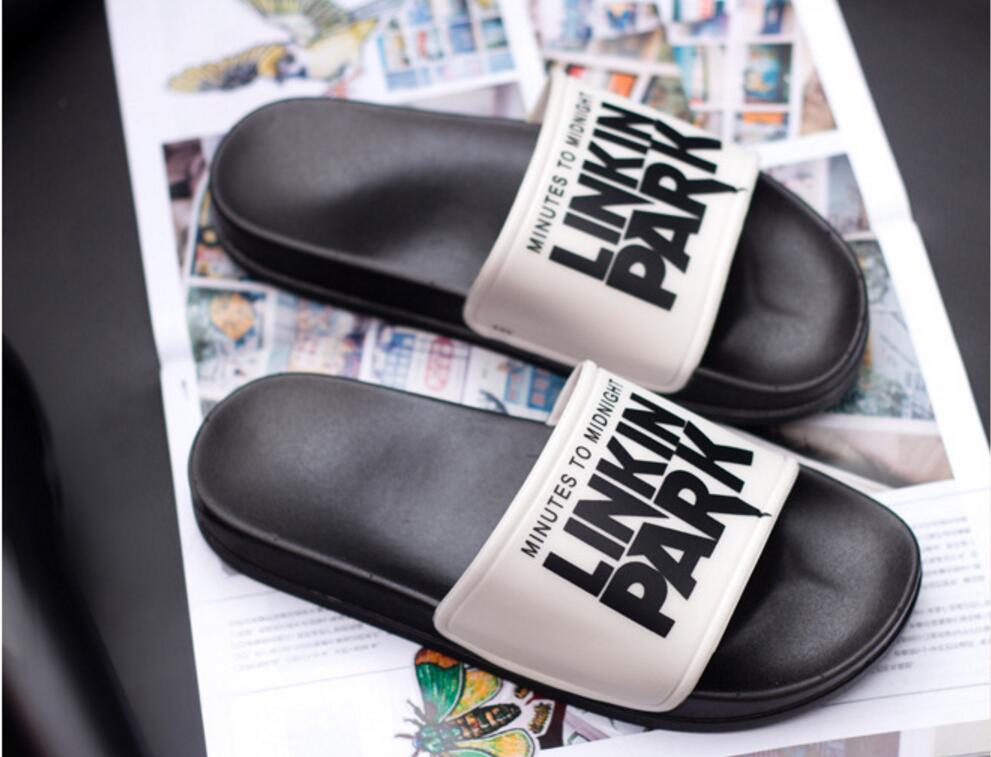 Free shipping Boys Slippers rubber