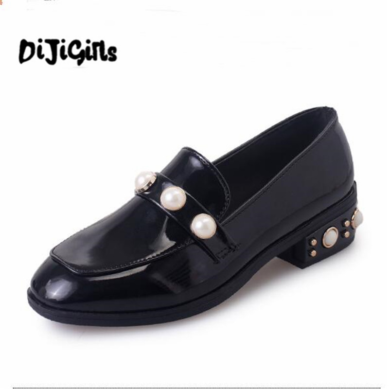 High Quality Genuine Leather Flats low heel Women Spring and Autumn Flat Heel Shoes Casual Women's Flats Brand Famous Designer genuine leather handmade women shoes vintage spring and autumn women shoes flat shoes low top casual shoes free shipping