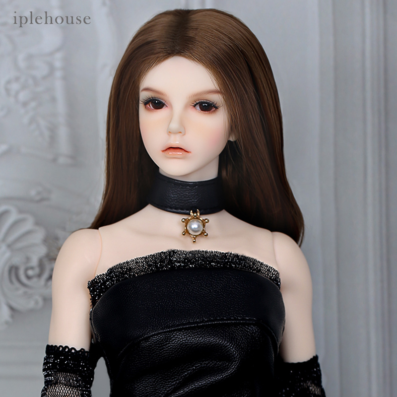 Iplehouse IP Bianca FID BJD SD Doll 1/4 Body Model Boys or Girls BJD Oueneifs High Quality Resin Toys Free Eyes Gifts блузка t tahari блузка