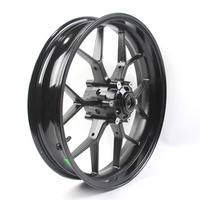 For Honda CBR600RR 2007 2017 Motorcycle Front Wheel Rim Aluminum CBR 600 RR CBR600 600RR 2010 2011 2012 2013 2014 2015 2016