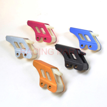 Free shipping New Arrival Dirt Bike Pit 140 150 160 250cc chain guide guard for BSE Bosuer ABM XMOTOS