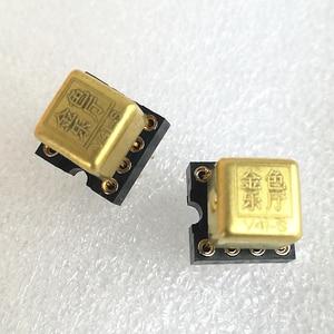 Image 3 - 1 piece V4i S Single op amp Upgrade AD797ANZ HDAM99999SQ/883B LME49710HA OPA604AP for mbl6010 es9038 dac preamp free shipping