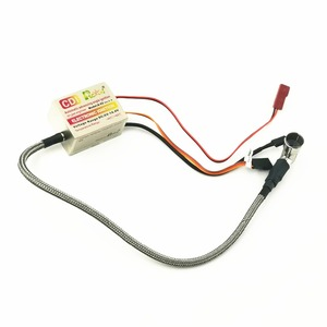 Image 4 - Rcexl ignition CDI for CM6 spark plug DA DLE gas petrol engine rc airplane Best for DLE20/DLE30/DLE55/CRRCpro GP26R/GP50R