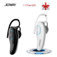Joway H02 Auriculares Bluetooth Cordless Headphones Hand Free Headset With Mic Ear Buds For Mobile Phone