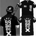 Dark Tide DXPE Chef boys t shirt summer Tshirt Kids Fashion 2015 New Short Sleeve O Neck Cotton T-shirt boys tops Sports DC629