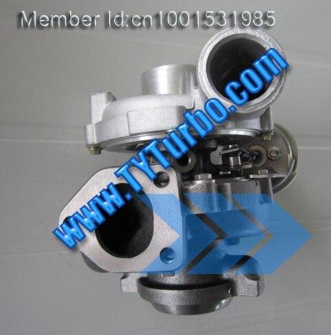 US $199 0  B MW 330/330D/X5 WITH M57 ENGINE TURBO GT2256V 704361  0006/704361 5006S/22499509/22499519/2248834E/116522499509/116522499519  FOR-in Turbo