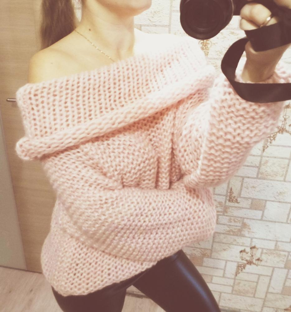 2017 new fashion women sexy off shoulder casual pullover sweater ...
