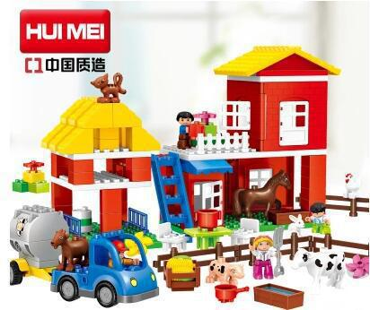HM Model Compatible with Lego HM062 115Pcs Models Building Kits Blocks Toys Hobby Hobbies For Boys GirlsHM Model Compatible with Lego HM062 115Pcs Models Building Kits Blocks Toys Hobby Hobbies For Boys Girls