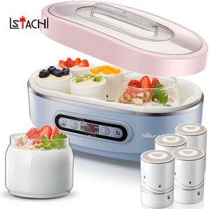 LSTACHi Yogurt Makers 2 lot Li