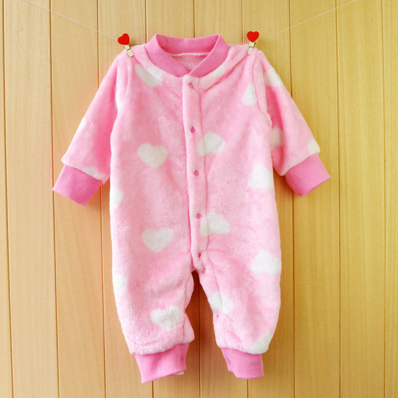 Cotton Baby Rompers Spring Baby Boy Clothes Fashion Baby Girl Clothing Roupas Bebe Infant Baby Jumpsuits Winter Newborn Clothes 100% cotton long sleeve baby rompers 3 pieces lot spring autumn newborn bebe jumpsuit infant boy girl cartoon clothes tops
