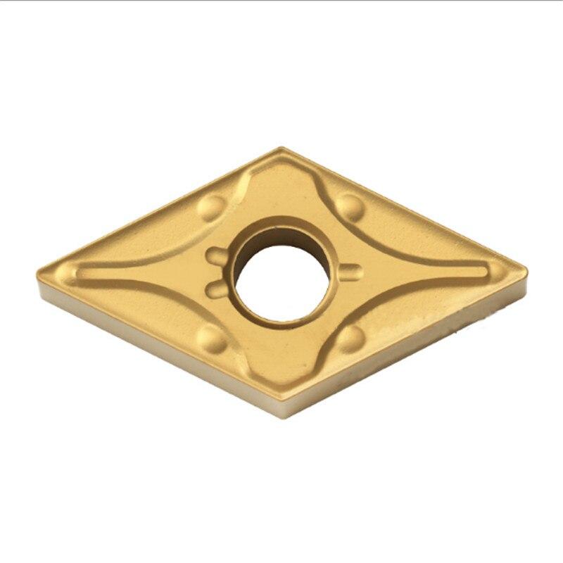 DNMG150604-MA UE6020,100% original Mitsubishi carbide threading insert for thread turning tool holder machine цена