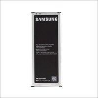 Genuine New EB BN910BBE For Samsung GALAXY NOTE4 NOTE 4 N910a N910u N910F 3220mAh NFC Battery