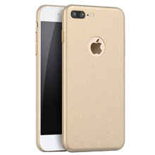 For iPhone 6 6s Case 2017 New Luxury Thin Frosted Phone Case Plastic Cover Fundas Para For Apple iPhone 6/6s Mobile Accessories