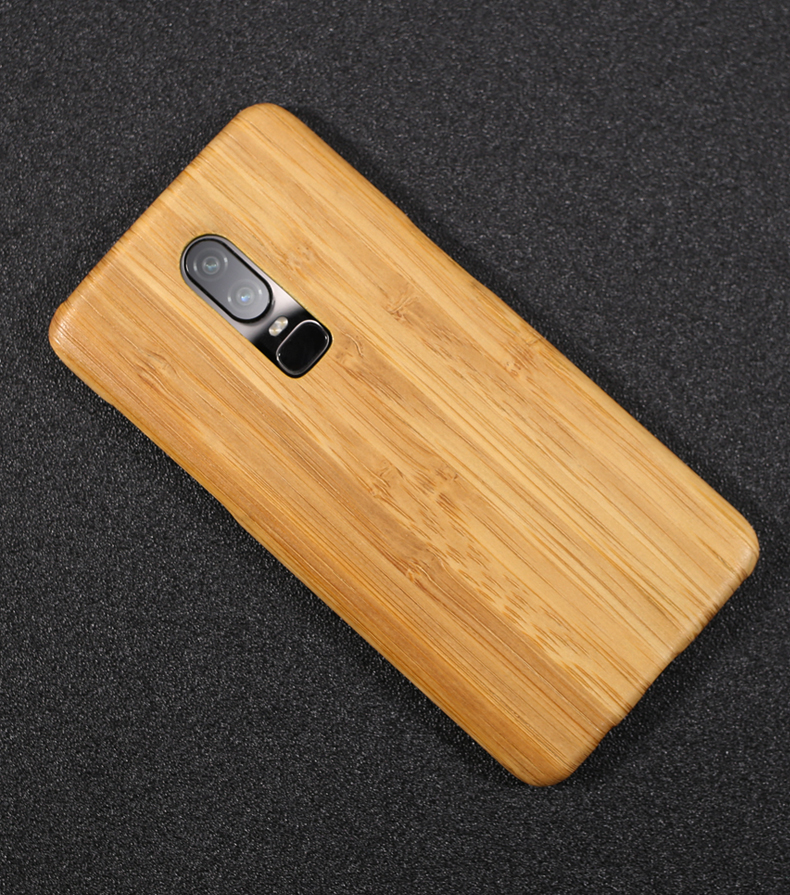 online store 939be 03c5c US $19.59 |Oneplus 6 case cover Natural wood funda Oneplus6 bamboo case  luxury back cover 1+6 phone shell one plus 6 real Wooden cases-in  Half-wrapped ...