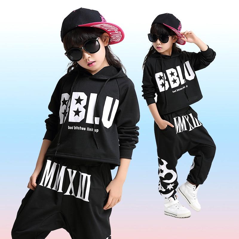 Hip hop fashion for kids