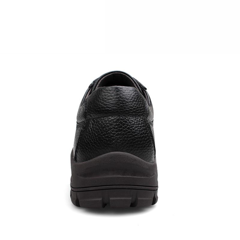 Black Italiano brown Da Casual Sapatos Handmade Genuíno 38 Ccharmix De Masculino 100 Calçado Luxo Couro Plus Mens Size Homens Moda 48 qRxHZgw