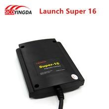 2016 orignal Super 16 newest Launch X431 Super 16 auto Diagnostic super 16 Connector super 16 launch in stock