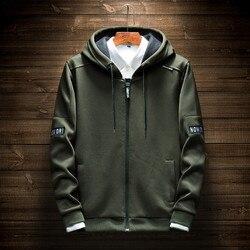 2018 European and American fashion new hoodies men high-end brand leisure shirt, male high quality new mens hoodies. 3