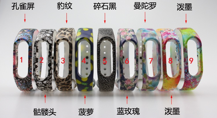 Умные аксессуары из Китая