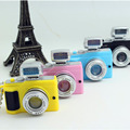 20PCS/LOT Hot SD BJD Doll Accessories Mini Doll Camera