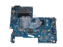 H000032270 Main Board For Toshiba Satellite L775 L775-S7105 Laptop Motherboard HM65 DDR3 with Discrete Graphics