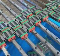 wholesale of China guideway hgh and ballscrew