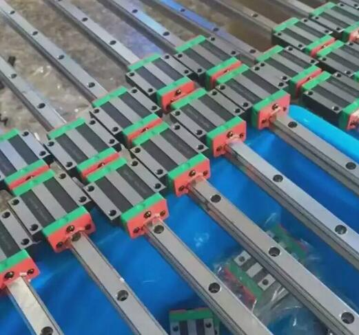 wholesale of China guideway hgh and ballscrew wholesales of the china quality guideway mgn9 and ballscrew list