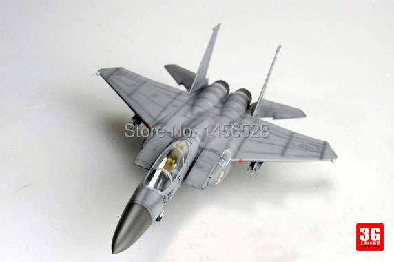 easymodel scale model 37123 1 72 scale airplane f 15 eagle assembled