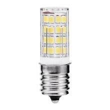 LED Bulbs For Household Appliances Such As Microwave Ovens 110v 4w E17 6000k