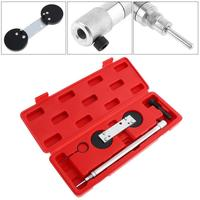A Set 4pcs Steel Engine Timing Lock Tool Camshaft Cam Timing Tool for Audi