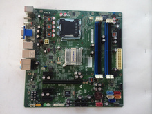 Free shipping For HP 489402-001 Desktop Motherboard Mainboard MCP7AM04H1 Fully tested all functions Work Good