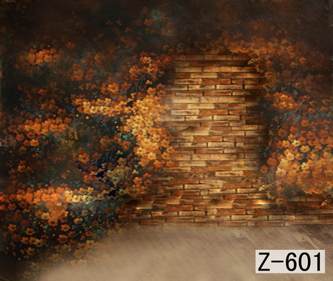 Professional Mysterious Forest Backdrop ,best photo backdrops, 10ft x 10ft Hand Painted Photography Background 300cm 200cm about 10ft 6 5ft fundo butterflies fluttering woods3d baby photography backdrop background lk 2024