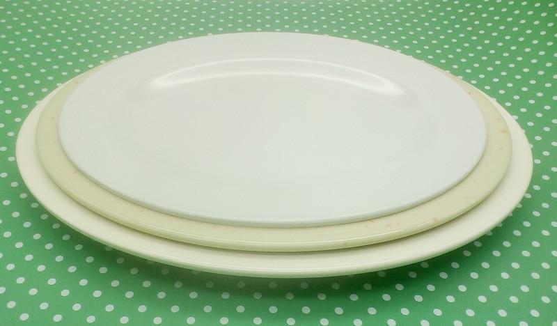 melamine dinnerware dinner plates inch oval dish chain restaurant melamine dish a5 melamine tableware wholesale - Melamine Dinner Plates