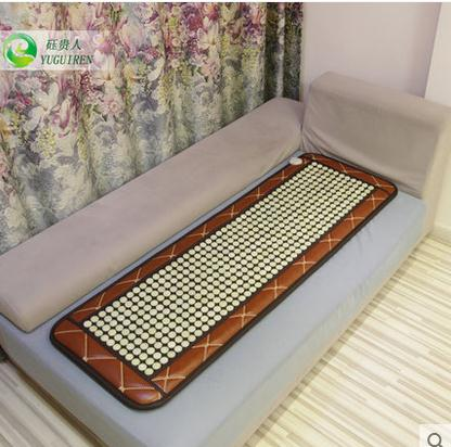 Vogue of new fund of 2017 jade body massager massage cushion sofa cushion ms tomalin germanium stone heating electric sofa cushi home edition brown jade sofa cushion germanium stone sofa cushion ms tomalin sofa cushion heating health sofa cushion health cus