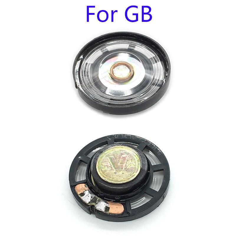 10Pcs Replacement Speaker Loudspeaker For Nintendo Game Boy Original For GBO GB System DMG-01 Speakers