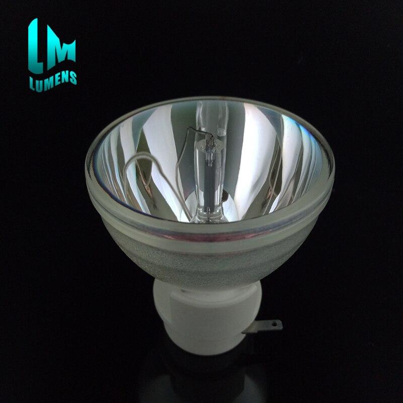 Compatible EC.K0700.001 For ACER H5360 H5360BD V700 H5370BD H5380BD projector lamp bulb p-vip 200/0.8 e20.8 High quality compatible p vip 230w 0 8 e20 8 projector lamp np19lp bulb for u250x u260w
