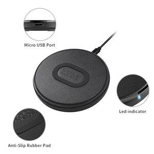 Image 3 - Nillkin Qi 무선 충전기 + 유형 C 수신기 USB C 어댑터 삼성 A6s A9s A8 2018 A5 2017 용 무선 충전