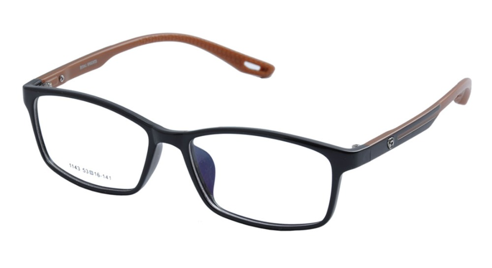 TR90 okviri naočala za muškarce Okvir za naočale sport lenta - Pribor za odjeću - Foto 4