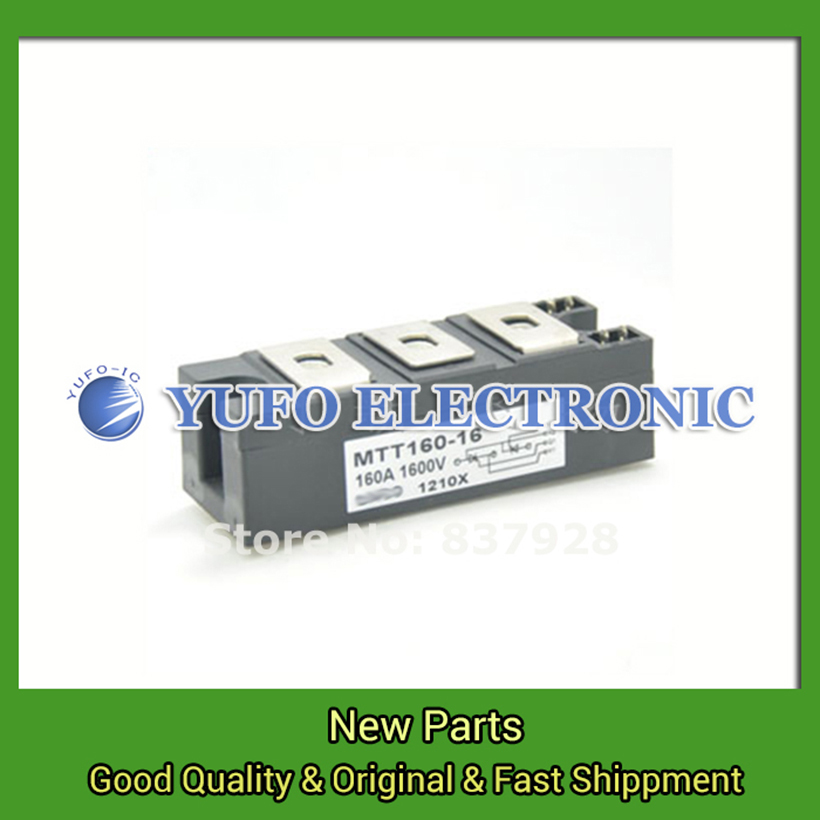 Free Shipping 1PCS MTT160 / 16 Power Modules original new Special supply Welcome to order YF0617 relay free shipping 1pcs cm50tf 24h power module the original new offers welcome to order yf0617 relay