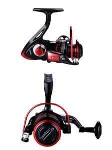 Reels-Wheel Fishing-Reel Spinning Rock Carp Saltwater 6000 13-Bb