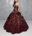 Vestidos de quinceanera 2017 hot sale applique vestido de debutante strapless a line beading vestido de baile barato quinceanera oq43081
