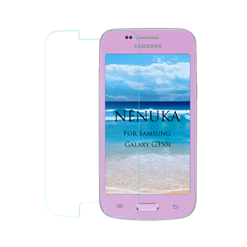 0.33mm For Samsung Galaxy Star Advance G350E Tempered Glass Screen Protector Wholesale Protective Film