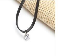 CN016 flash necklace with box cn016 v0 touchscreen