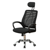 Computer chair home computer chair conference office staff chair modern student dormitory swivel chair