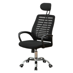 Krzesło do pracy na komputerze domowe krzesło do pracy na komputerze konferencja biuro personel krzesło nowoczesny akademik krzesło obrotowe w Krzesła biurowe od Meble na